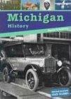 9781403426772: Michigan History (State Studies: Michigan)