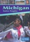 9781403426789: Michigan Native Peoples (State Studies: Michigan)