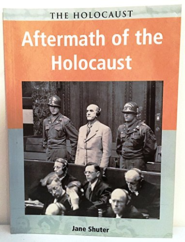 9781403431998: Aftermath of the Holocaust