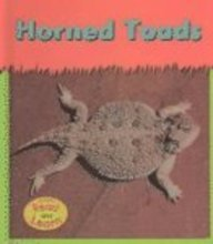 9781403432438: Horned Toads (Tiny-Spiny Animals)