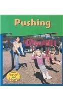 9781403434692: Pushing (Investigations)