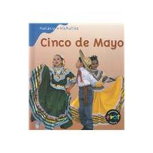 9781403435019: Cinco de Mayo (Holiday Histories)