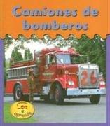 9781403435316: Camiones De Bomberos (Ruedas, Alas Y Agua)