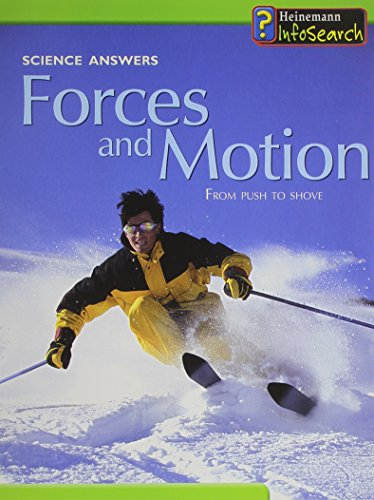 Forces and Motion : From Push to: Christopher Cooper