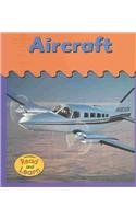 9781403436160: Aircraft (Wheels, Wings, and Water)