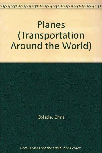 9781403441348: Planes (Transportation Around the World)
