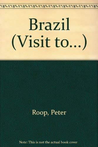 9781403441447: Brazil (Visit to...)