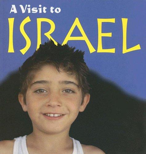 9781403441492: Israel (Visit to)