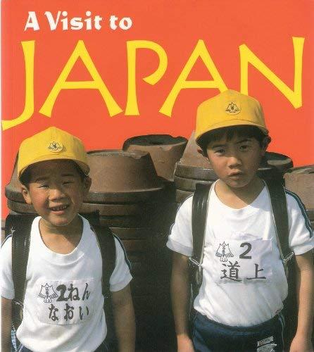 9781403441508: Japan (Visit to)