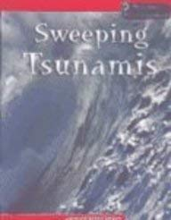 9781403442338: Sweeping Tsunamis (Awesome Forces of Nature)