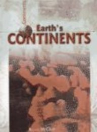 9781403442444: Earth's Continents