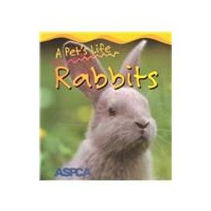 9781403442741: A Pet's Life Rabbits (Heinemann First Library)