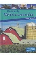 Uniquely Wisconsin (State Studies): Steele, Christy Lee