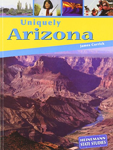 9781403445018: Uniquely Arizona (State Studies)