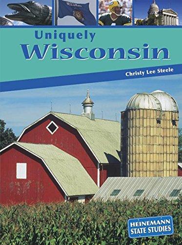 9781403445148: Uniquely Wisconsin (State Studies)