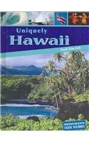 9781403446459: Uniquely Hawaii (State Studies)