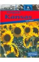 9781403446541: Uniquely Kansas (State Studies)