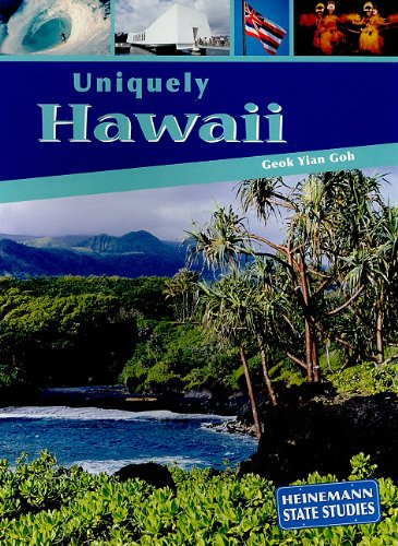 9781403447142: Uniquely Hawaii (State Studies)