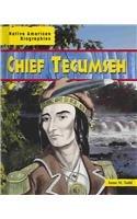 9781403450029: Chief Tecumseh (Native American Biographies)