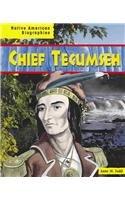 9781403450098: Chief Tecumseh (Native American Biographies)