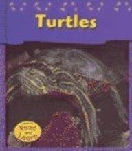 9781403450562: Turtles (Heinemann Read and Learn)