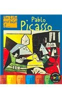 9781403450722: Pablo Picasso (The Life and Work of . . .)
