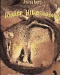 9781403454003: Hidden Hibernators (Amazing Nature)