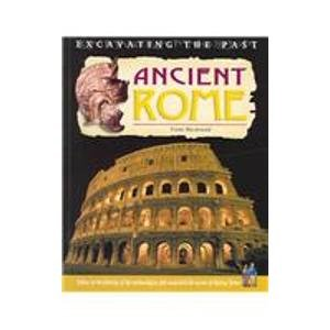 9781403454584: Ancient Rome (Excavating the Past)