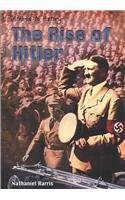9781403455260: The Rise of Hitler (Witness to History)