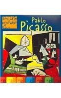 Pablo Picasso (The Life & Work of.: Bennett, Leonie