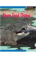 9781403458667: River Food Chains (Food Webs)