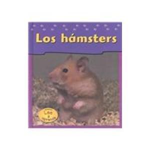 9781403460356: Los Hamsters (Hamsters) (Heinemann Lee Y Aprende/Heinemann Read and Learn (Spanish))