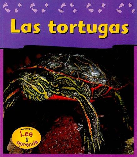 Las Tortugas = Turtles (Mascotas de Mi Casa) (Spanish Edition): Gillis, Jennifer Blizin