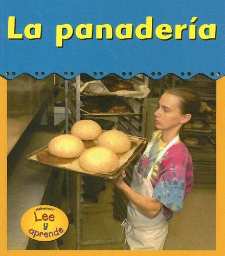 9781403461834: 2: La panadería (¡Excursiones!) (Spanish Edition)