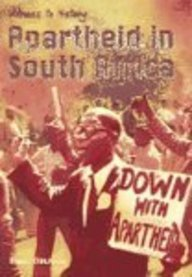9781403462589: Apartheid in South Africa (Witness to History)