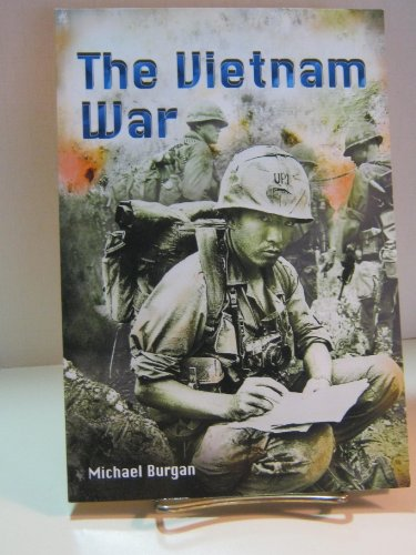 9781403462602: The Vietnam War (Witness to History)