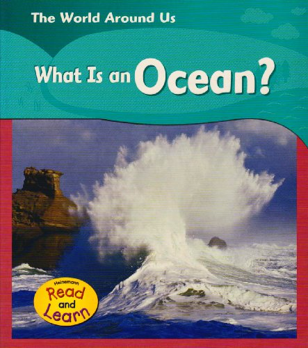 9781403462831: What Is an Ocean? (The World Around Us)