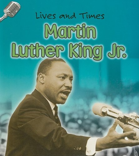 9781403463654: Martin Luther King Jr. (Lives And Times)