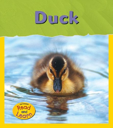 9781403467713: Duck (Life Cycles)