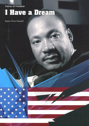 I Have a Dream (Voices of Freedom): Hossell, Karen Price