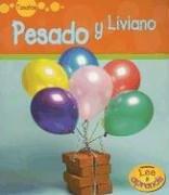 9781403475909: 1: Pesado y Liviano (Spanish Edition)