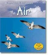 9781403478887: Air (What Living Things Need)