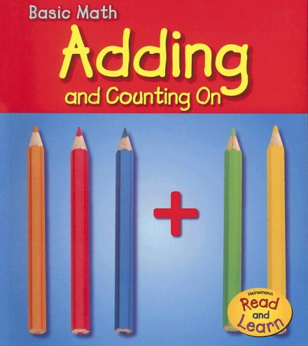 9781403481603: Adding and Counting On (Basic Math)