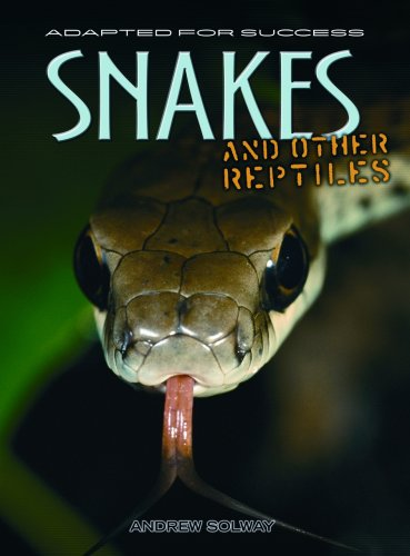 9781403482310: Snakes and Other Reptiles (Adapted for Success)