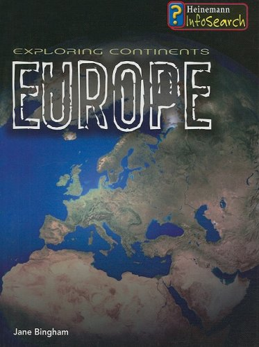 9781403482457: Europe