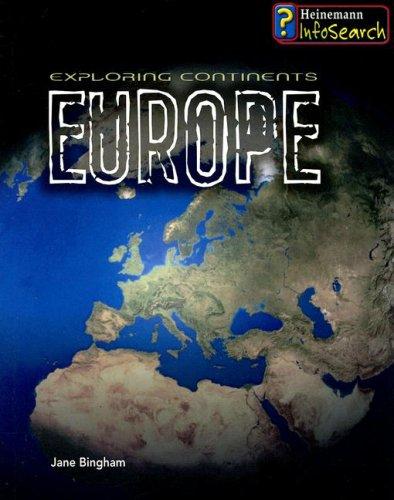 9781403482532: Europe