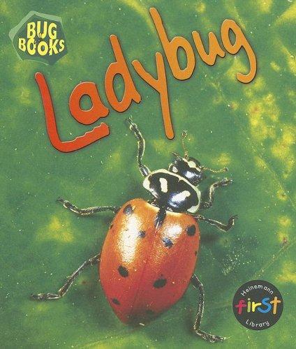 Ladybug (Bug Books): Hartley, Karen, Macro,
