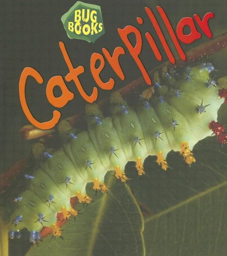 9781403483072: Caterpillar (Bug Books)