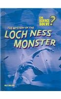 9781403483379: The Mystery of the Loch Ness Monster (Can Science Solve?)