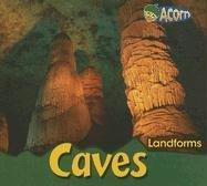 9781403484345: Caves (Landforms)